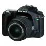 Pentax ist DS 61MP Digital SLR Camera (Body Only)