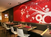Encargado restaurante y tambien inversor del negocio 70000€