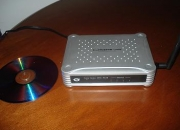 Router conceptronic