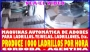 LADRILLOS, MAQUINAS AUTOMÁTICAS DE ADOBES