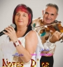 NOTES D´OR DUO MUSICAL