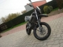 DERBI -SENDA XTREME SM50 2006