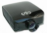 Proyector con hdmi ,componentes ,s-video ,vga y tv