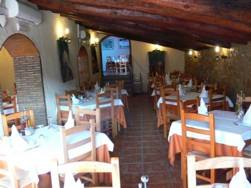 Fotos de Restaurante masia en traspaso 3