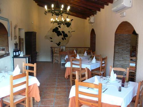Fotos de Restaurante masia en traspaso 2