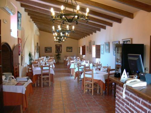 Fotos de Restaurante masia en traspaso 4