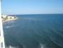 Se alquila piso en 1ª linea de playa bien amueblado en Calahonda Mijas Costa