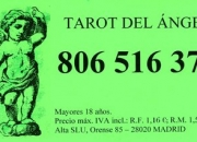 ***TAROT DEL ÁNGEL*** 806 516 370 ***
