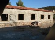 Casa campo cortijo de 260 m2. en parcela 922 m2.