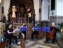La mejor musica clasica para tu ceremonia de boda -Sevilla