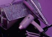 Planchas ghd kiss, purple especial navidad