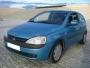 opel corsa 1.7 cdti año 2001 diesel  1799eur