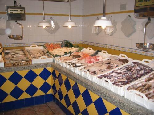 Traspaso pescadería en terrassa (opcion venta)