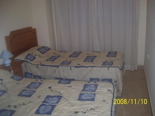 Alquiler de apartamento en canet (valencia)