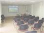 Alquiler de aulas para formacion y salas de reuniones en Cordoba