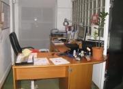 Vendo muebles y material oficina