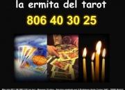 La ermita del tarot -24 hs de videncia karmica