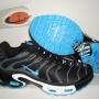 Nike TN aire máx hombres calzado deportivo, zapatillas Nike