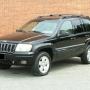 Jeep Grand Cherokee 3.1 TD Laredo