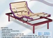 Buscas camas articuladas? en mundo dependencia liquidamos existencias 91 502 13 25
