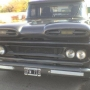 CHEVROLET APACHE ESPECTACULAR¡¡¡