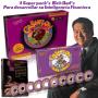 juego de mesa cashflow 101 y 202 en español+ 10 cd's