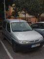 Se vende Citroen Berlingo de 2002