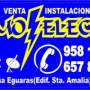 CALOR VERDE, EMPRESA INSTALADORA AUTORIZADA GRANADA, DOMO ELECTRA VENTA E INSTALACIONES TÉCNICAS 958 156 153