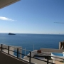BENIDORM APARTAMENTO con vistas de mar