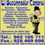 EL BUZONEADOR CANARIO