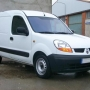 RENAULT KANGOO 1.9D AUTHENTIQUE 65cv.