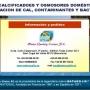 WATER QUALITY CENTER -OFERTA ESPECIAL DESCALCIFICADOR OSMOSOR DOMESTICOS