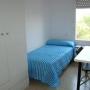 3 Habitaciones Libres en un Piso en los Bermejales. CHICAS