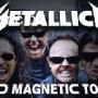 Entradas concierto Metallica el 13-07-09 en Madrid.