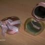 Espejos de bolso regalo bodas, comuniones, comidas empresa