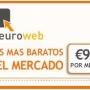 Pagina Web Económica  9euros