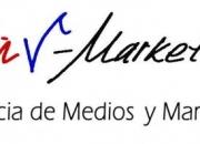 SIV Marketing Agencia de Medios, Publicidad y Buzoneo en Madrid