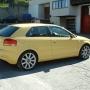 Audi a3 tdi 140cvs línea
