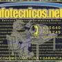 Servicio Técnico Informático y Redes www.infotecnicos.net