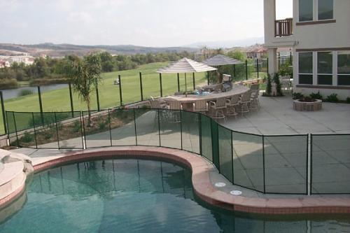 Valla de piscinas ALL-SAFE