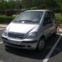 Mercedes Clase-A Largo 1.7 CDI