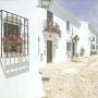 Fuengirola- preciosa casa -en  Pueblo Lopez