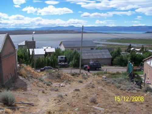 Vendo terreno en el calafate, patagonia argentina