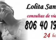 Lolita santos consultas de videncia las 24 horas 806 40 19 30