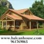 Casas de madera :: BALCAN HOUSE :: galicia, valencia, :: OFERTA :: alicante, toda españa :: oferta directo fabrica 450?/m2