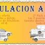 Oferta Pack rotulación vehículos.