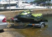 Remolque motos acuaticas/de agua,jets,biplazas.triplazas,