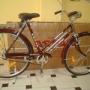 bicicleta paseo clasico ARPAN  freno varilla rueda 28