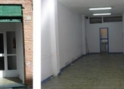 Alquilo local Zona Vallecas Puente 40 m2