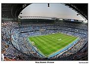 Entradas  Real Madrid  Santiago Bernabeu